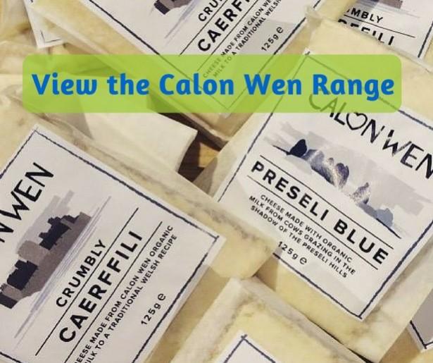 Calon Wen Range